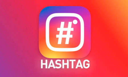 Hashtags o etiquetas en Instagram
