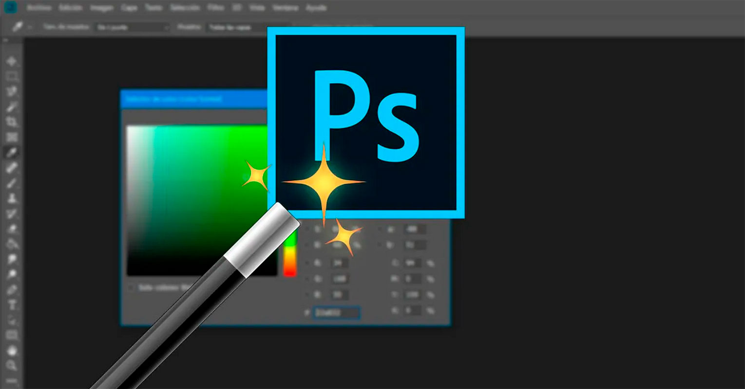 preparar documento photoshop para imprimir