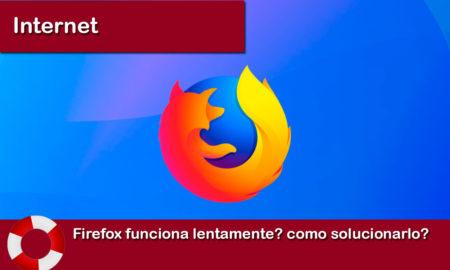 Una pagina web esta causando que tu navegador vaya lentamente