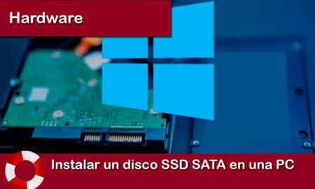 Como optimizar disco ssd