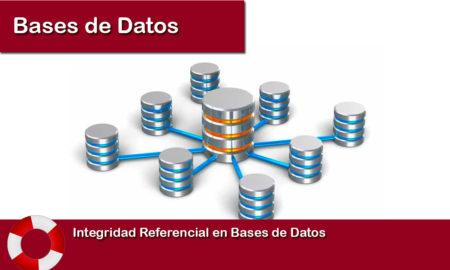 Integridad Referencial en Bases de Datos