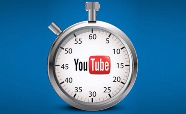 Cuánto Debe de Durar un Vídeo de YouTube